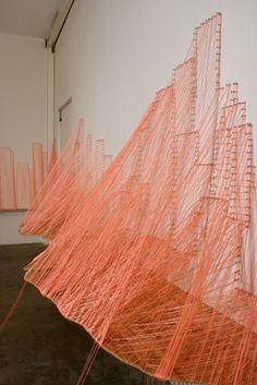 Aili Schmeltz / the magic city, 2008