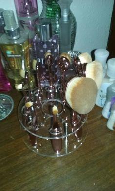 Docolor makeup stand