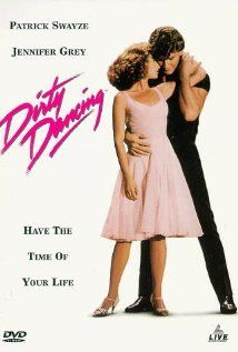 Watching Dirty Dancing with my kids tonight.  It is their first time.