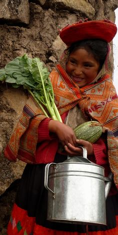 Living Heart aims to improve the lives of the Andean women and children within five communities of the Sacred Valley, near Cusco, Peru.