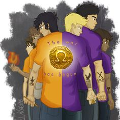 Camp Jupiter by katemonsoonCamp Jupiter Shirt Percy Jackson