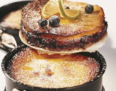 Limetten-Heidelbeer-Cheesecake - Rezeptdatenbank - Swissmilk