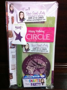 What to put in your Scentsy Recruiting packet? Visit us on ...