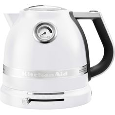 Kitchenaid Artisan 1,5 L WATERKOKER 5KEK1522 Parelmoer