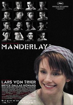 Click to View Extra Large Poster Image for Manderlay