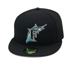 Florida New Era Hats 59FIFTY Snapback Cap Denim Cap d9ed3875d24