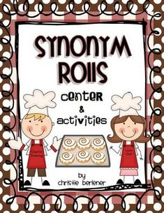 The Smell Of Fresh Baked Synonym Rolls Is In