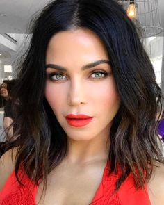 """4,924 Likes, 49 Comments - Patrick Ta (@patrickta) on Instagram: """"Today With Hot Mama For World Of Dance @jennadewan Hair By @justinemarjan Makeup By @patrickta…"""""""