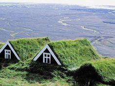 Тур в Исландию.