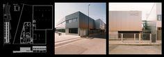 Edificio de oficinas - sede empresarial de DIVISA RED (Valladolid)  > RODRIGO ALMONACID (c) r-arquitectura