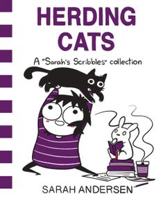 Herding Cats – The Last Page