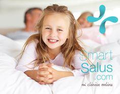 SmartSalus cuida de sus hijos!