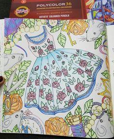 Livro Sagolikt, Sagolikt Coloring book colorido por @lelescristiane