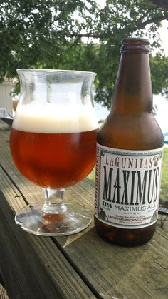 Lagunitas, our flagship craft brewery, now partnered with Heineken! They are going to blow up! Congrats guys. #brewery #brew #craftbeer