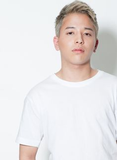 ブロンドショート 【WARREN TORICOMI NEWYORK】 http://beautynavi.woman.excite.co.jp/salon/27832?pint ≪ #menshair #menshairstyle・メンズ・ヘアスタイル・髪形・髪型≫