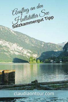 Der Hallstätter See ist immer wieder einen Ausflug wert. Im Herzen des Salzkammergut liegt der idyllische Ort Hallstatt. #hallstatt #salzkammergut Bad Mitterndorf, Hallstatt, Reisen In Europa, Austria, Travel Guide, Germany, Mountains, Outdoor, Traveling