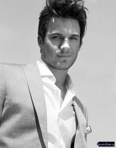 Matt Lanter. Where can I find your twin