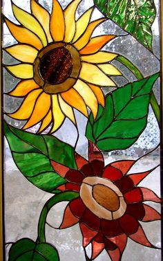 Kelley Studios Stained Glass Windows page 2 Stained Glass Paint, Tiffany Stained Glass, Stained Glass Flowers, Stained Glass Panels, Stained Glass Projects, Stained Glass Patterns, Mosaic Art, Mosaic Glass, Glass Art