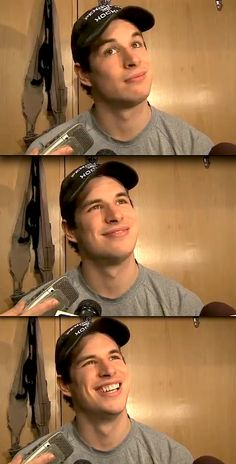 dear Jesus, why did you make someone as perfect as Sid the Kid if I couldn't marry him? :'(