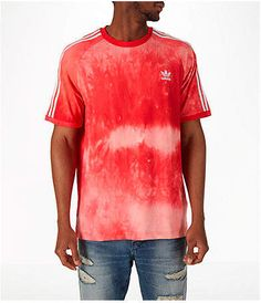 ff0bdb63711ee Men s adidas Originals Pharrell Williams HU Holi T-Shirt