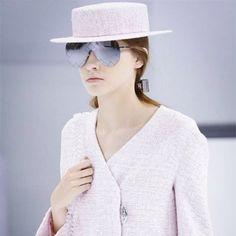 rachelzoe:  Chanel Spring 2016