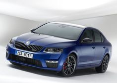 Skoda Octavia RS und Combi RS Limousine und Kombi als Benziner Diesel, Motorcycle News, Top Gear, Latest Cars, All Cars, Cars Uk, Station Wagon, Audi A4, Autos