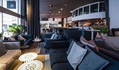 Stockholm Boutique & Luxury Hotels - Design Hotels™