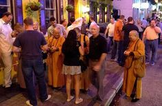 Fake Buddhist monks a growing global problem