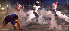 سقوط ضحية أخرى يؤجج احتجاجات السود في ميزوري