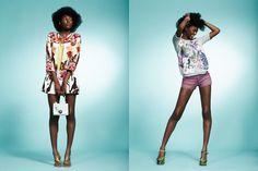 Tropical mood - #Blog #Benetton #fashion