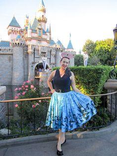 Dapper Day At Disneyland!
