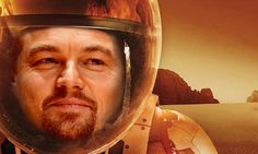 Leonardo DiCaprio 'reveals he's planning a trip to Mars' during climate change talk   Daily Mail Online