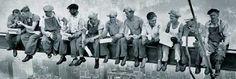 Manhattan Ironworkers