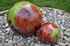 Garten Keramik