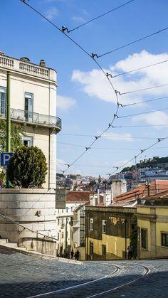 Fitness weekend in Lisbon