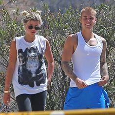 Brace yourselves, Beliebers… Justin Bieber has deleted his Instagram account…