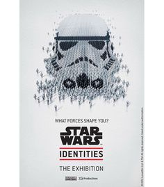 Star Wars Identities | Agence : bleublancrouge