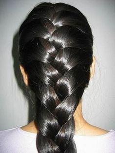 Guide pour la croissance et la beauté des cheveux bouclés, frisés et crépus.