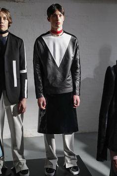 Fashion East Menswear Installations Menswear Fall Winter 2014 London  Fashion East, Live Fashion, Men a1513a090be