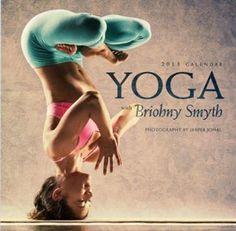 briohny smyth west hollywood yoga flow pose