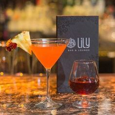 Celebrate a wonderful Saturday in Vegas at @lilybarlv. Hotels-live.com via https://www.instagram.com/p/BC37uxytHrj/