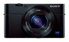 コンパクトボディはそのままに、新開発24mmの明るい大口径レンズと高精細有機ELファインダーを搭載。 大型1.0型センサーのハイエンドコンパクト デジタルスチルカメラ DSC-RX100M3