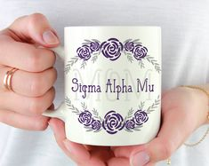 These ceramic mugs are available in 11 oz standard or 15 oz jumbo size. UV Protected, FDA Compliant, Microwave and Dishwasher Safe. Alpha Phi Omega, Alpha Delta, Engraved Tumblers, Free Stickers, Ceramic Mugs, Coupon Codes, Microwave, Dishwasher, Ceramics