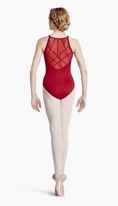 Women's dance leotards by BLOCH®. Stunning, exclusive leotard designs & exceptional quality. See all BLOCH® women's leotards now!