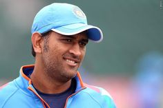 Ever heard of MSD — Mahendra Singh Dhoni — the Indian cricket superstar