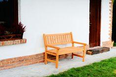 Ławka impregnowana Margo-3, cena: 249zł Outdoor Chairs, Outdoor Furniture, Outdoor Decor, Bench, Home Decor, Decoration Home, Room Decor, Garden Chairs, Home Interior Design