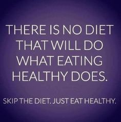 There is no diet that will do what healthy eating does. Yep. Its not a diet. Its a lifestyle. And its awesome. #primal #paleo destinyyen bikini-body workout fitness fitness fitness