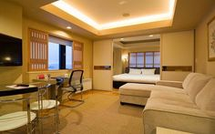 M Hotel is a clean-cut new mid-range hotel offering comfortable accomm in a primo locale.