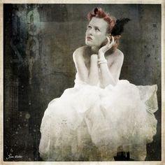 Secrets - Jean Hutter - Digital Views
