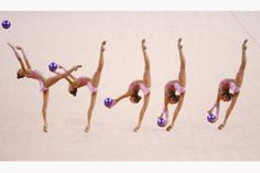 Yana Kudryavtseva captures multi-exposure magic